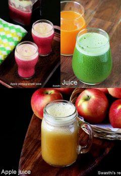 Fruit juice recipes   14 Healthy fresh juice recipes   Juicing recipes