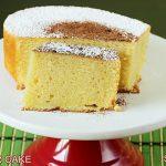 Butter cake recipe video   How to make butter cake   Soft light moist cake