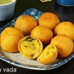 Batata vada recipe | Maharashtrian batata vada recipe | Potato recipes